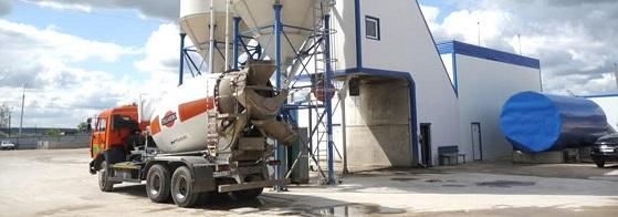 Клин бетон цена на цемент м500 в москва