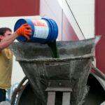 Добавки для бетона влияющие на показатели