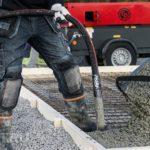 Технологии бетонирования