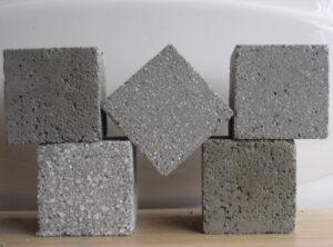 бетон какие бывают