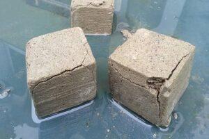 Морозостойкость бетона, что это такое?
