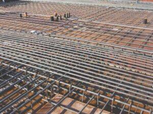 Армирование бетона, что это такое?