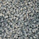 Гравийный щебень в производстве бетона